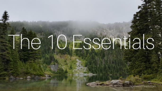 Northwest Pearls: The 10 Essentials